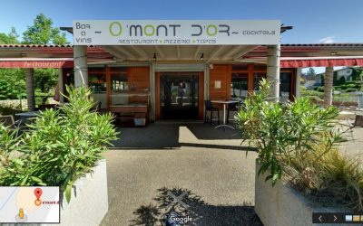 Restaurant O Mont d'Or